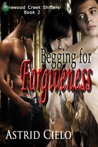 Pidiendo perdón