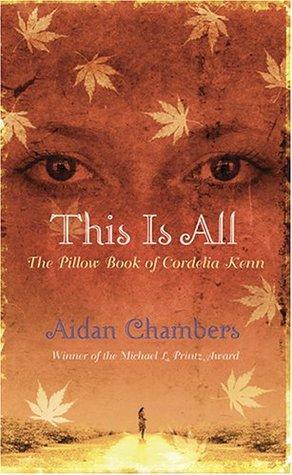 Esto es todo: El libro de la almohadilla de Cordelia Kenn