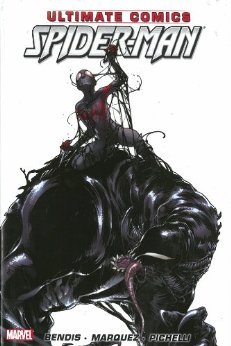 Ultimate Comics: Spider-Man, de Brian Michael Bendis, Volumen 4