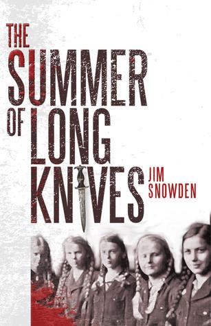 El verano de los cuchillos largos