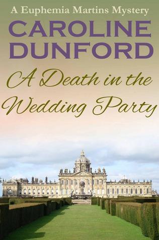 Una muerte en la fiesta de bodas