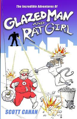 Glazed Man & Rat Girl: Los orígenes