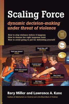 Fuerza de Escalado: Toma de Decisiones Dinámica bajo Amenaza de Violencia