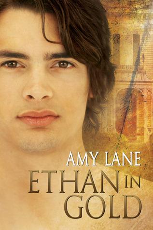 Ethan en oro