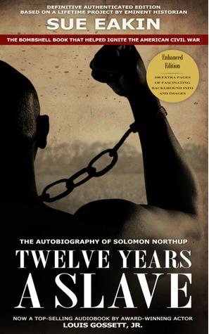 Doce años un esclavo