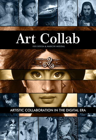 Art Collab - Colaboración artística en la era digital