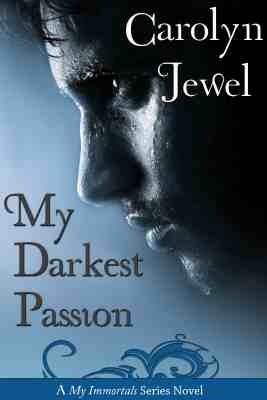 Mi pasión más oscura