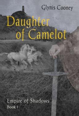 Hija de Camelot (Imperio de las Sombras 1)