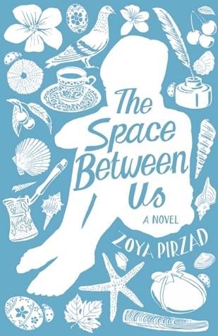 El espacio entre nosotros