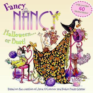 ¡Nancy de lujo Halloween ... o busto!