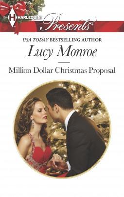 Propuesta de Navidad de millones de dólares