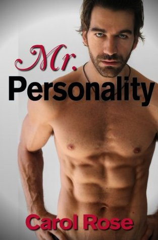 Sr. Personalidad