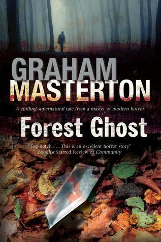 Forest Ghost: una novela de horror y suicidio en América y Polonia
