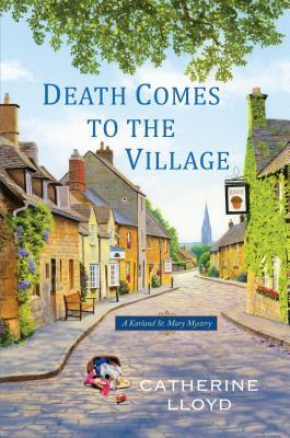 La muerte viene a la aldea