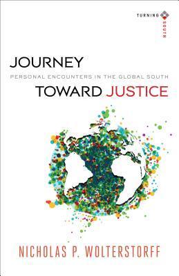 Viaje hacia la justicia: encuentros personales en el mundo