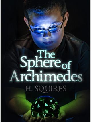 La Esfera de Arquímedes (libro # 1)