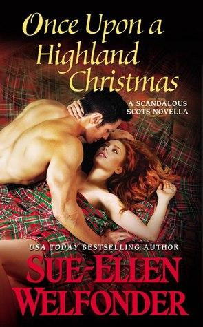 Una vez en una Navidad Highland