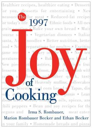 La alegría de cocinar