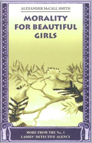 Moralidad para las Chicas Hermosas