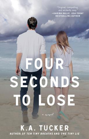 Cuatro segundos para perder