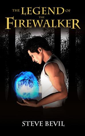 La Leyenda del Firewalker