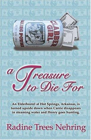 Un tesoro por morir