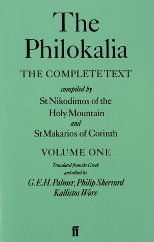 La Filocalia, Volumen 1: El Texto Completo