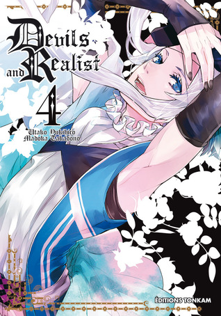 Devils and Realist, Tome 4