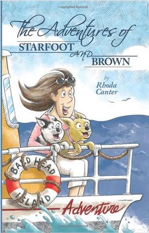 Las Aventuras de Starfoot y Brown