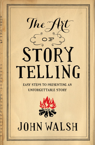 El arte de contar cuentos: pasos fáciles para presentar una historia inolvidable