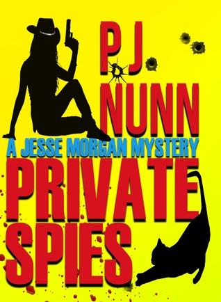 Espías privados