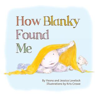 Cómo Blanky me encontró