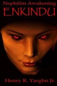 Nephilim Despertar: Enkindu (volumen 1)