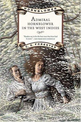 Almirante Hornblower en las Indias Occidentales
