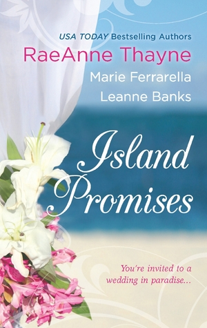 Promesas de la Isla: Hawaiian Holiday  Hawaiian Reunion  Hawaiian Retreat