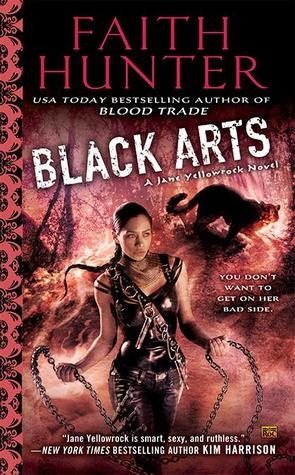 Artes Negras