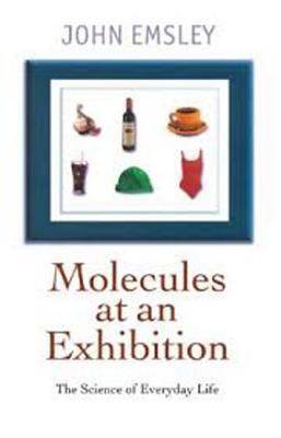 Moléculas en una exposición: retratos de materiales intrigantes en la vida cotidiana