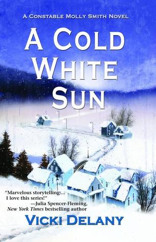 Un Sol Blanco Frío