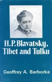H. P. Blavatsky, Tíbet y Tulku