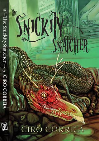 El Snickitysnatcher