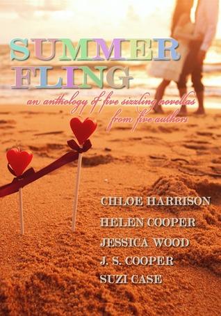 Summer Fling: Una antología de cinco novelas chispeantes