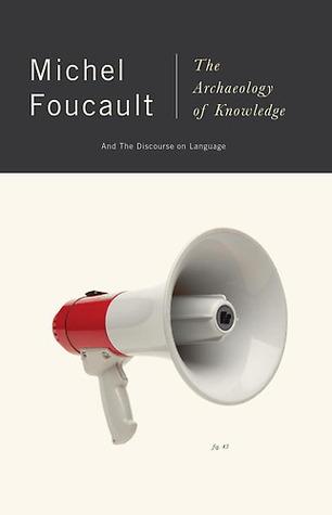 La Arqueología del Conocimiento y el Discurso sobre el Lenguaje