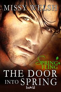La puerta en primavera