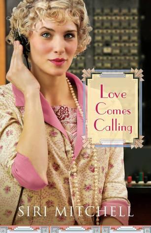 El Amor Viene Llamando