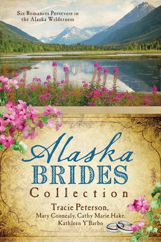 La colección de novias de Alaska: Cinco romances perseveran en el desierto de Alaska