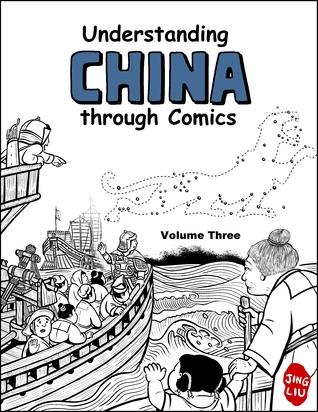 Comprensión de China a través de los cómics, Volumen 3