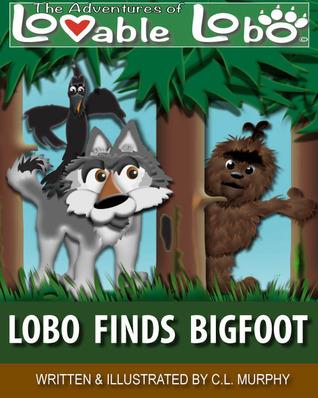 Lobo encuentra Bigfoot