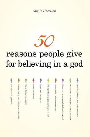 50 razones que da la gente por creer en un Dios