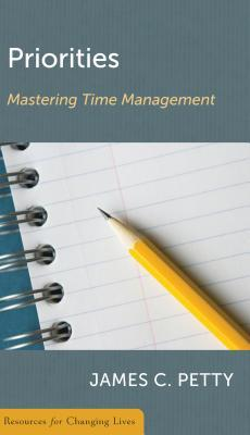 Prioridades: Dominar la gestión del tiempo
