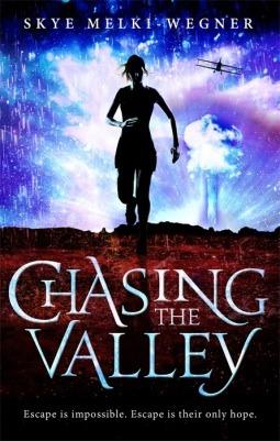 Persiguiendo el valle